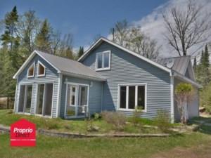 10908261 - Maison à 1 étage et demi à vendre