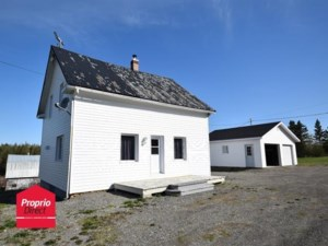 11836784 - Maison à 1 étage et demi à vendre