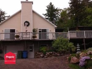 13615847 - Maison à 1 étage et demi à vendre