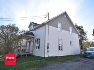 17939203 - Maison à 1 étage et demi à vendre