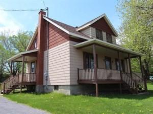 28072934 - Maison à 1 étage et demi à vendre