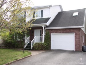 22052390 - Maison à étages à vendre