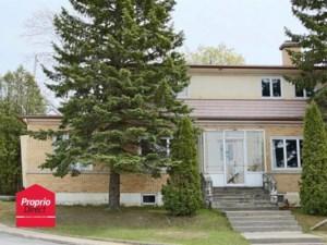 9552048 - Maison à étages à vendre