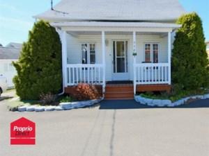 23974873 - Maison à 1 étage et demi à vendre