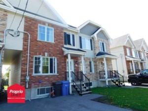24860398 - Maison à étages à vendre