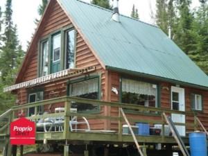 26543109 - Maison à 1 étage et demi à vendre