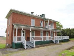9965054 - Maison à 1 étage et demi à vendre