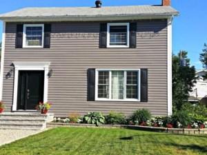 15205131 - Maison à étages à vendre