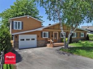 16626701 - Maison à 1 étage et demi à vendre