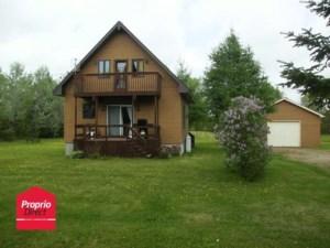17207528 - Maison à 1 étage et demi à vendre