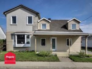 18472122 - Maison à 1 étage et demi à vendre