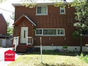 28600314 - Cottage-jumelé à vendre