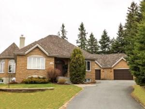 11906969 - Maison à 1 étage et demi à vendre
