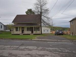 13425751 - Maison à 1 étage et demi à vendre