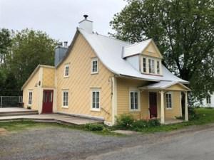 13785987 - Maison à 1 étage et demi à vendre