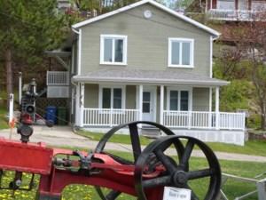 16322355 - Maison à 1 étage et demi à vendre
