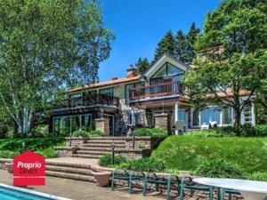 24661293 - Maison à étages à vendre