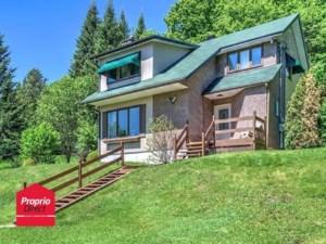 27589467 - Maison à étages à vendre
