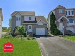 14520556 - Maison à étages à vendre