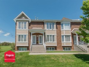 15126175 - Maison à étages à vendre