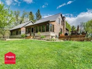 20908930 - Maison à étages à vendre