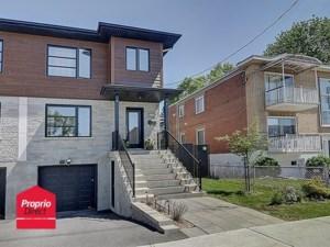 22639425 - Cottage-jumelé à vendre