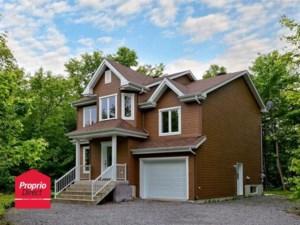 28773135 - Maison à étages à vendre