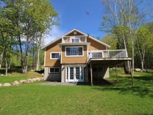 11141104 - Maison à étages à vendre