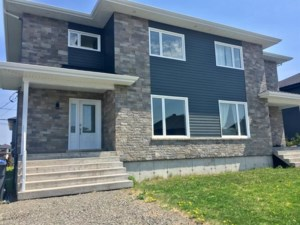 21923217 - Cottage-jumelé à vendre