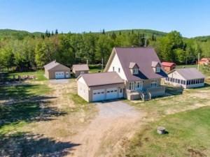 23402140 - Maison à 1 étage et demi à vendre