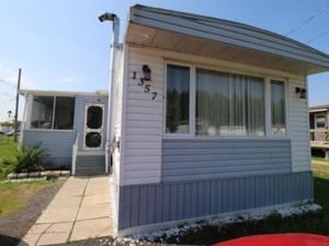 20293405 - Maison mobile à vendre