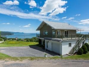 21356837 - Maison à 1 étage et demi à vendre