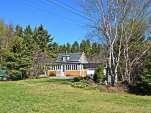 26062617 - Maison à 1 étage et demi à vendre