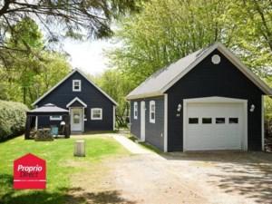 11433050 - Maison à 1 étage et demi à vendre