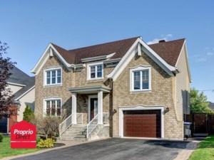 12446409 - Maison à étages à vendre