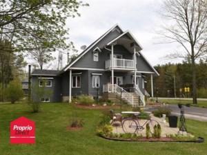 16833624 - Maison à étages à vendre