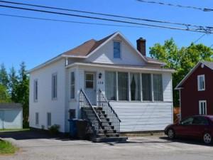 18510040 - Maison à 1 étage et demi à vendre