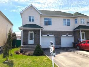 20178827 - Cottage-jumelé à vendre