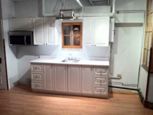 Loft/Studio à vendre