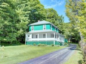 14367522 - Maison à étages à vendre