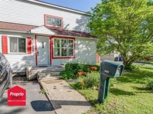 10136773 - Maison à étages à vendre