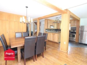 10457709 - Maison à étages à vendre