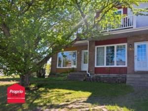 12352268 - Maison à étages à vendre