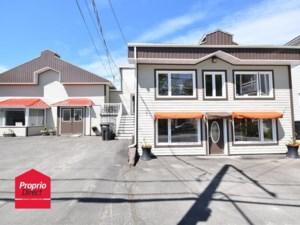 12416517 - Maison à étages à vendre