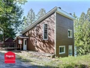 13400110 - Maison à étages à vendre