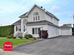 13574426 - Maison à 1 étage et demi à vendre