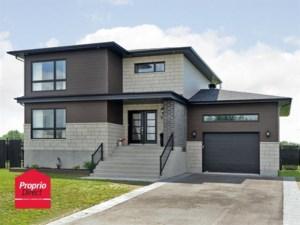 14405222 - Maison à étages à vendre