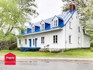 16938797 - Maison à étages à vendre