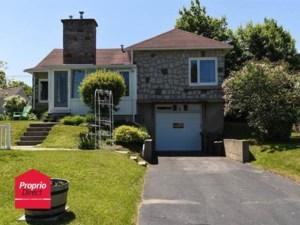 18470447 - Maison à 1 étage et demi à vendre