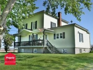 19349062 - Maison à étages à vendre